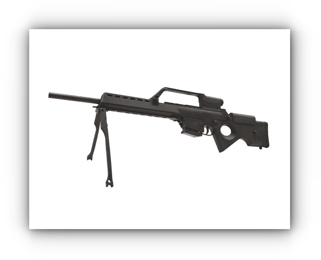 Fusils Sniper
