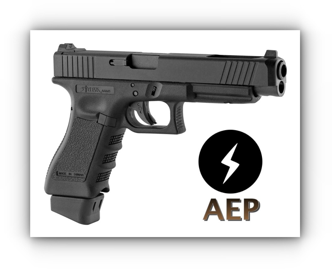AEP (Electrique culasse fixe)