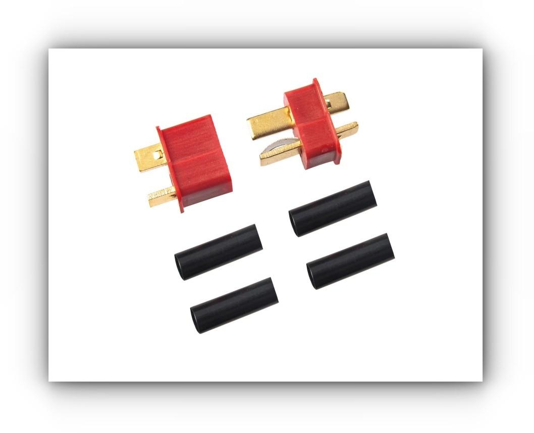 Connecteurs et cordons