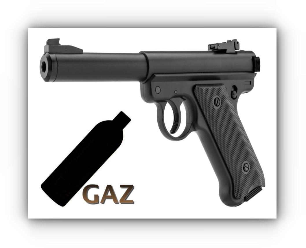 GNB (Gaz Culasse Fixe)