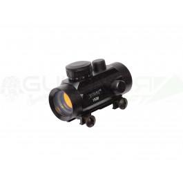 Viseur Point rouge 30mm avec montage