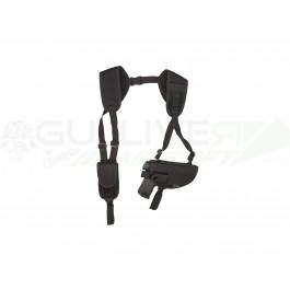 Holster d'épaule horizontal pour M92 G17