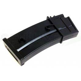 Chargeur noir pour g14 - 140bb's