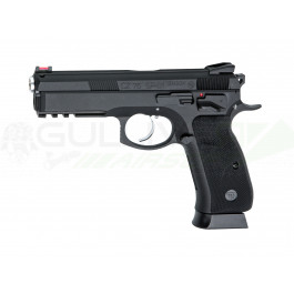Réplique de CZ SP-01 Shadow GBB Full métal