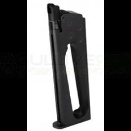 Chargeur CO2 6mm pour Colt 1911
