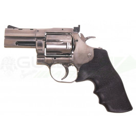 Réplique de Dan Wesson 715 2.5'' steel grey