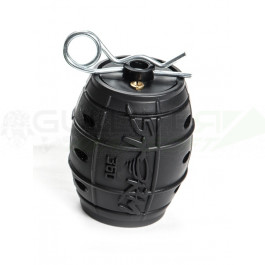 Grenade gaz Storm 360° Black