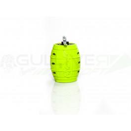 Grenade gaz Storm 360° Lime Green