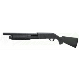 Réplique longue SWISS ARMS SHOT GUN METAL Crosse fixe