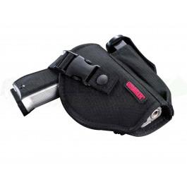 Holster de ceinture noir en cordura Umarex
