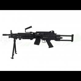 Réplique de FN M249 AEG Black