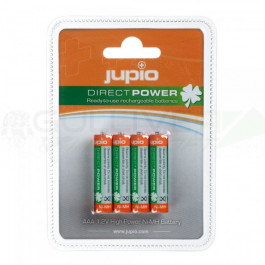 Piles rechargeables AAA Direct Power