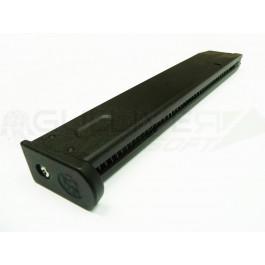 Chargeur long 50 bbs pour M9 - M92 Gaz WE
