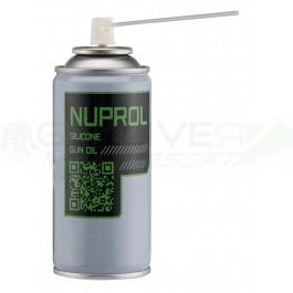 Bouteille spray silicone prenuim 180ml nuprol