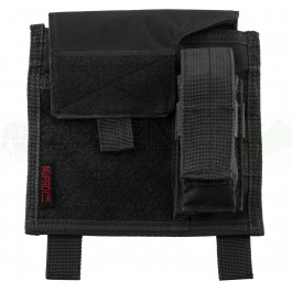 Pochette PMC admin pouch noire NUPROL
