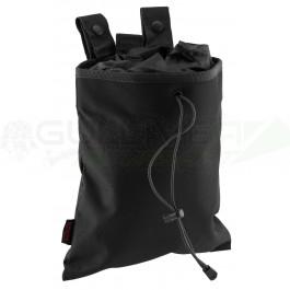 Pochette PMC dump pouch noire NUPROL
