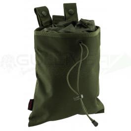 Pochette PMC dump pouch verte NUPROL