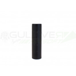 Silencieux VIPER noir universel 110X30mm - Nuprol
