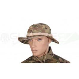 Chapeau de brousse multicam