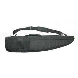 Housse de transport pour fusil Edge 100cm Noir