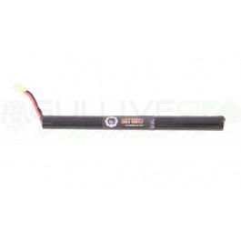 Batterie NI-MH 9.6V 1600MAH Baton Duel Code