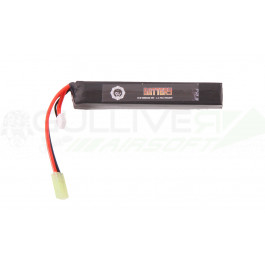 Batterie Li-po 11.1V 1500MAH 15C Stick Duel Code
