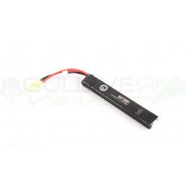 Batterie Li-po 7.4V 1300MAH 15C Stick Duel Code