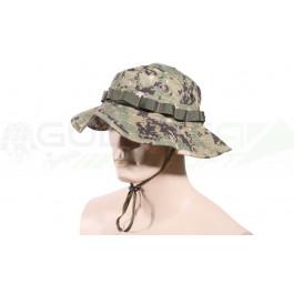 Chapeau de brousse Boonie AOR2