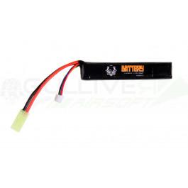 Batterie Li-po 11.1V 800MAH 15C Stick Duel Code
