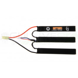 Batterie Li-po 11.1V 2000MAH 15C 3 Sticks Duel Code