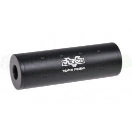 Silencieux VLTOR 107mm 14mm FMA