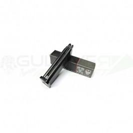 Chargeur Co2 APS noir pour S17 ACP