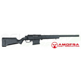 "Réplique longue AMOEBA ""STRIKER"" S1 SNIPER RIFLE V2 - BLACK"