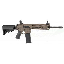Réplique AEG combat LT595 carabine Tan - BO DYNAMICS