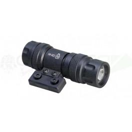 Lampe flashlight avec montage keymode