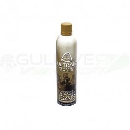 GAZ pour réplique ULTRAIR  bouteille 570 ml