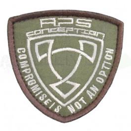 Patch APS vert