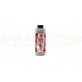 Billes RZR 0.28gr BIO bouteille 3300 bbs - NUPROL