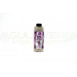 Billes RZR 0.32gr BIO bouteille 3300 bbs - NUPROL
