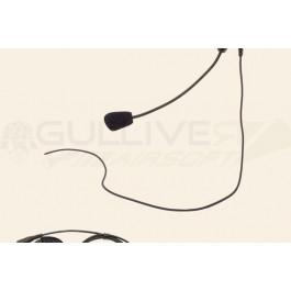 Headset micro et casque pour G7 Midland