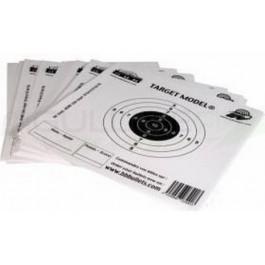 Cible papier (x50) pour Cible filet