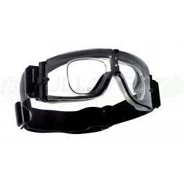 Insert bolle pour verres de vue sur masque X800