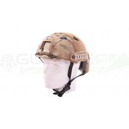 Casque Emerson Fast PJ Multicam