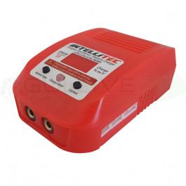 Chargeur Intellitec 2/4S LIPO 4,8/9,6V NIMH - AC - 30W