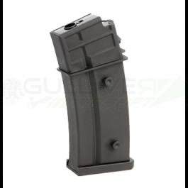 Chargeur G36 mid-cap 110 billes - G&G