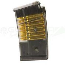 Chargeur AEG Low-cap pour G36 50 billes