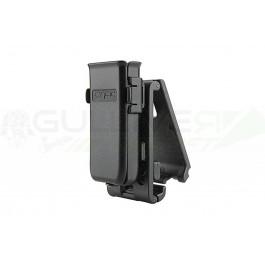 Porte chargeur simple clip Cytac