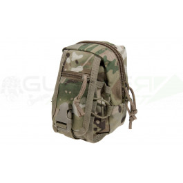 Pouch multi-usage Multicam
