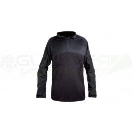 Chemise de combat noir V2 taille S