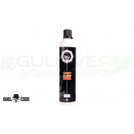 Green gaz 600ml Duel Code